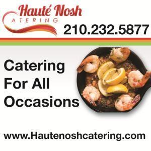 Haute Nosh Catering