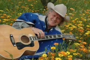Arizona's Official State Balladeer