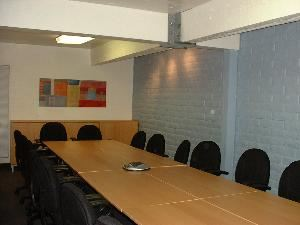 Board Room / Learning Center