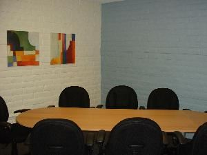 Executive Conference Room1