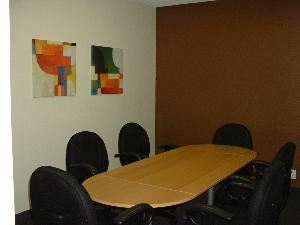 Executive Conference Room2