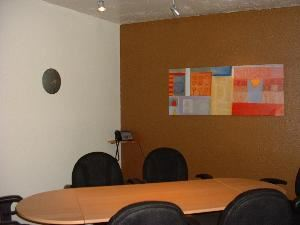 Executive Conference Room4