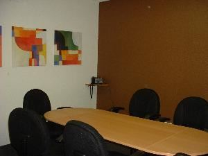 Executive Conference Room5