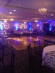 Crest Ballroom
