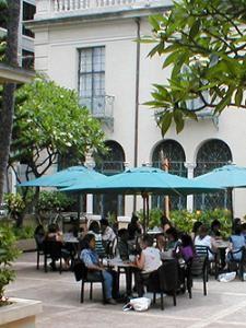 Cafe Laniakea