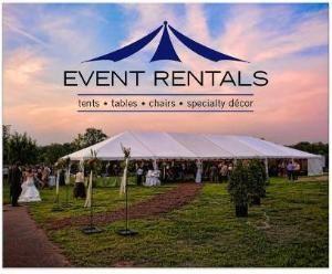 Event Rentals Anderson