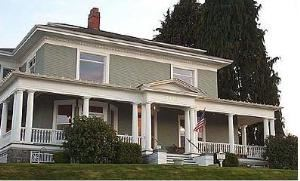 Branch Colonial House