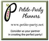 Petite-Party Planners