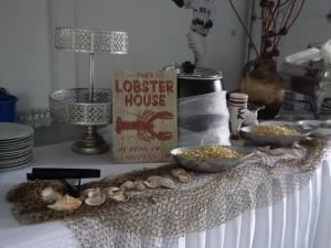 Dinner and Company,  Gourmet Caterers, Milford, MA