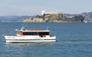 San Francisco Bay Boat Cruises