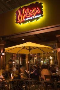 Malaga Tapas And Bar