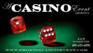 A Casino Event Casino Party Planning Co