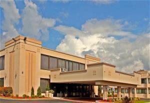 Holiday Inn Express Elmira-Horseheads