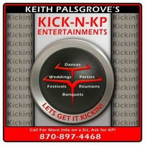 Kick N KP Entertainments