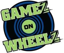 Gamez on Wheelz Roseville