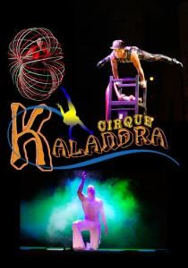 Cirque Kalandra Productions
