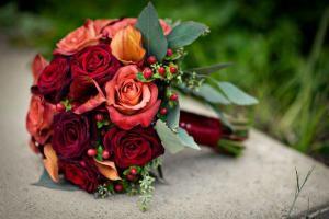 Bouts & Bouquets