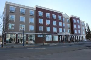 BestWestern Plus - Chateau Inn Sylvan Lake