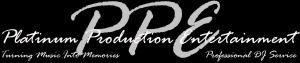 Platinum Production Entertainment LLC