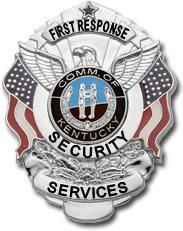 First Response Secuirty Service LLC
