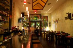 Bolivar - Fusion de Cocinas Y Tragos