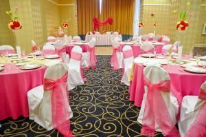 Seaport Ballroom