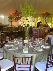 RAYMOND BROTHERS PARTY AND TENT RENTALS