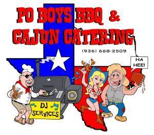 Po Boys BBQ & Cajun Catering