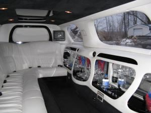 Moonlite Limo Service