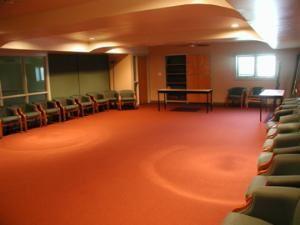 Cray Lounge