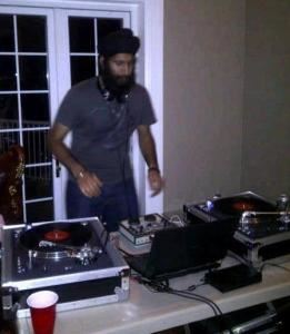 DJ RecordChode