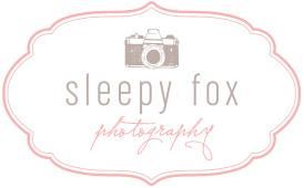 Sleepy Fox Photography