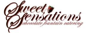Sweet Sensations... Chocolate Fountain Catering