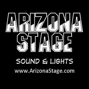 Arizona Stage Sound & Lights