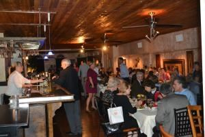 Sperata restaurant and event dining