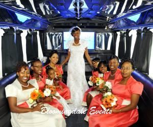Bloomingdale Wedding Couture Tm Oshawa On Event Planner