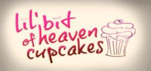 Lil' Bit of Heaven Cupcakes