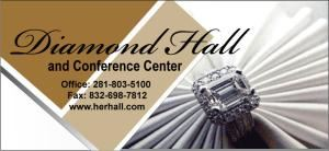 The Diamond Hall & Conference Center