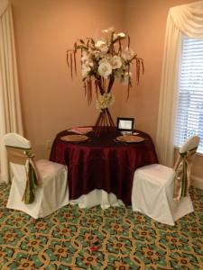 Storybook Events - Florist - Elizabeth City