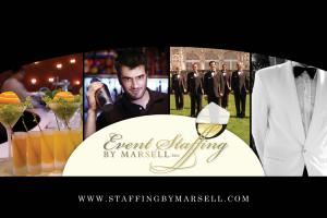 Event Staffing by Marsell, Inc.