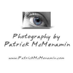 Photography by Patrick McMenamin