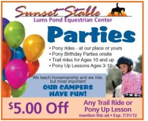 Sunset Stables 19701