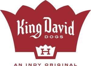 "King David Dogs - ""An Indy Original Since 1941"""