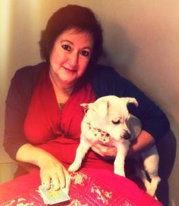 Mona Zingara - Tarot Reader