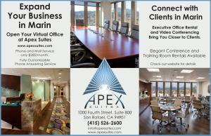 Apex Suites
