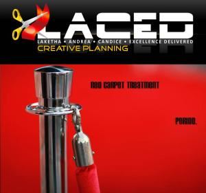 Laced Creative Planning