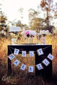 Simply Amour Weddings