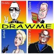 Caricature Art by Dennis Porter