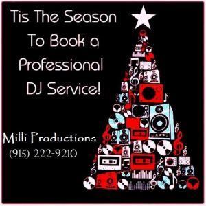 Milli Productions Dj Service