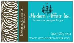 Modern Affair